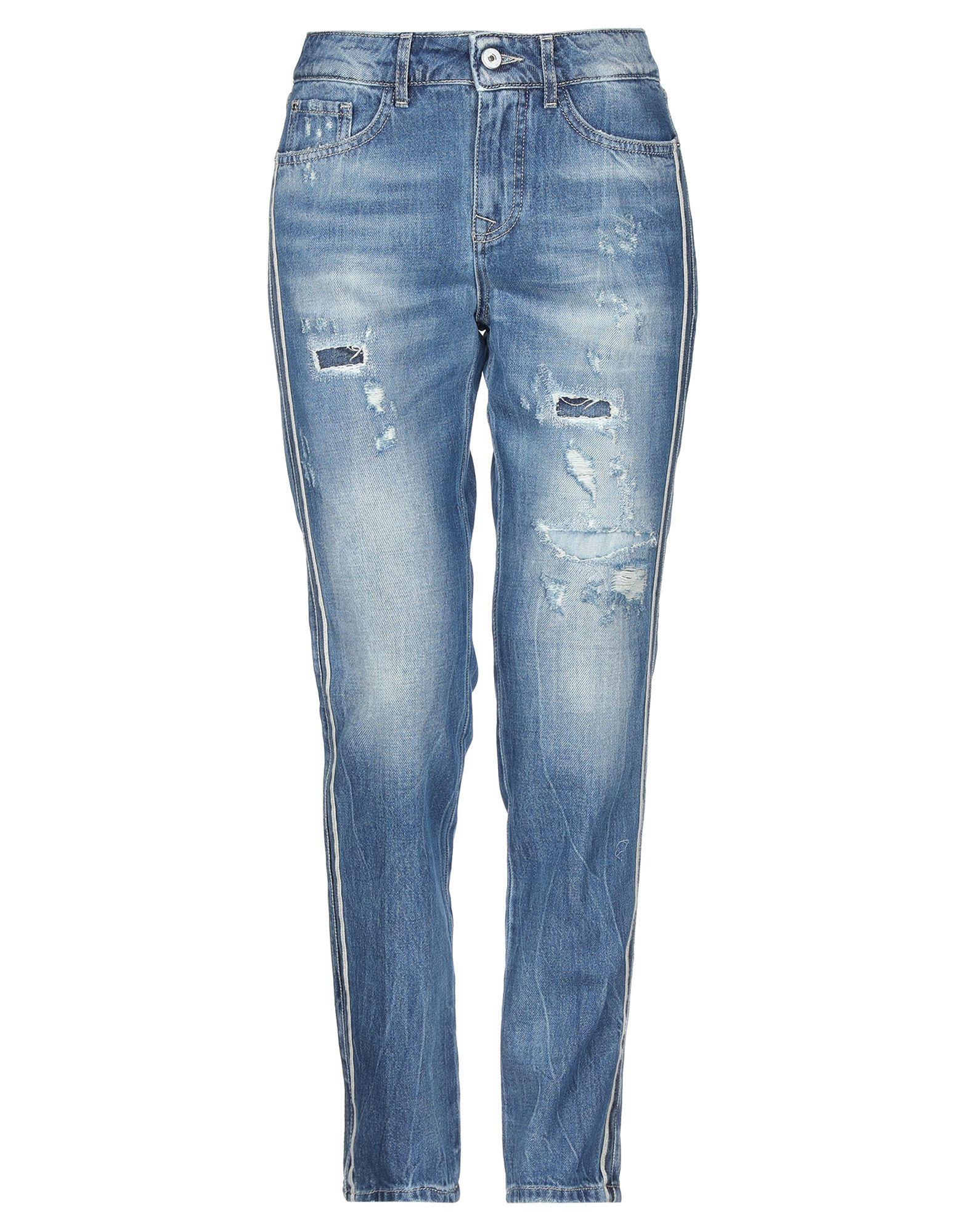 купить KOCCA Джинсовые брюки по цене 3450 рублей