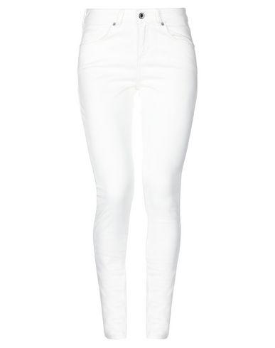 Фото - Джинсовые брюки от SEVEN7 белого цвета