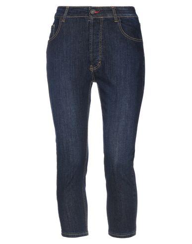 MOTEL Pantalon en jean femme