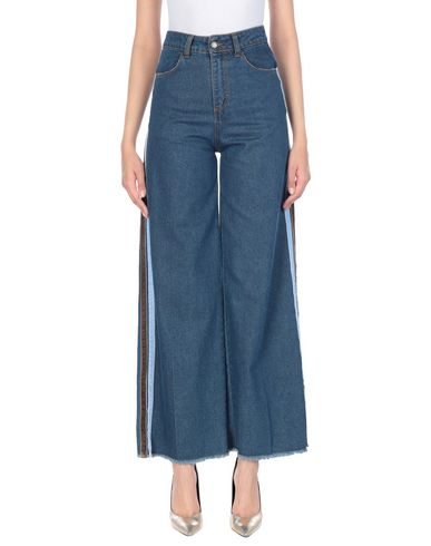 Джинсовые брюки MOTEL
