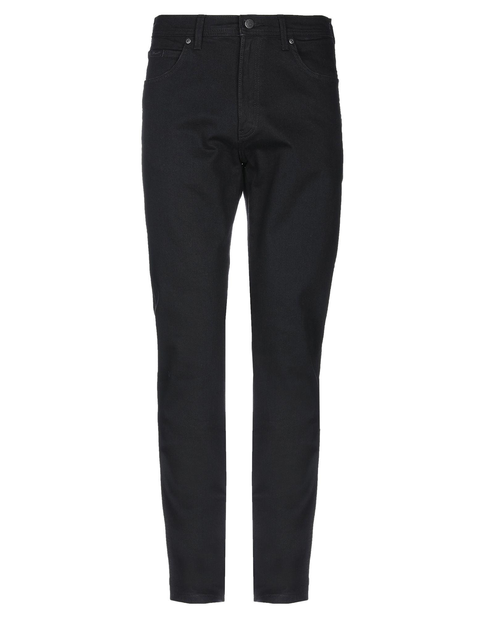 купить WRANGLER Джинсовые брюки по цене 3650 рублей