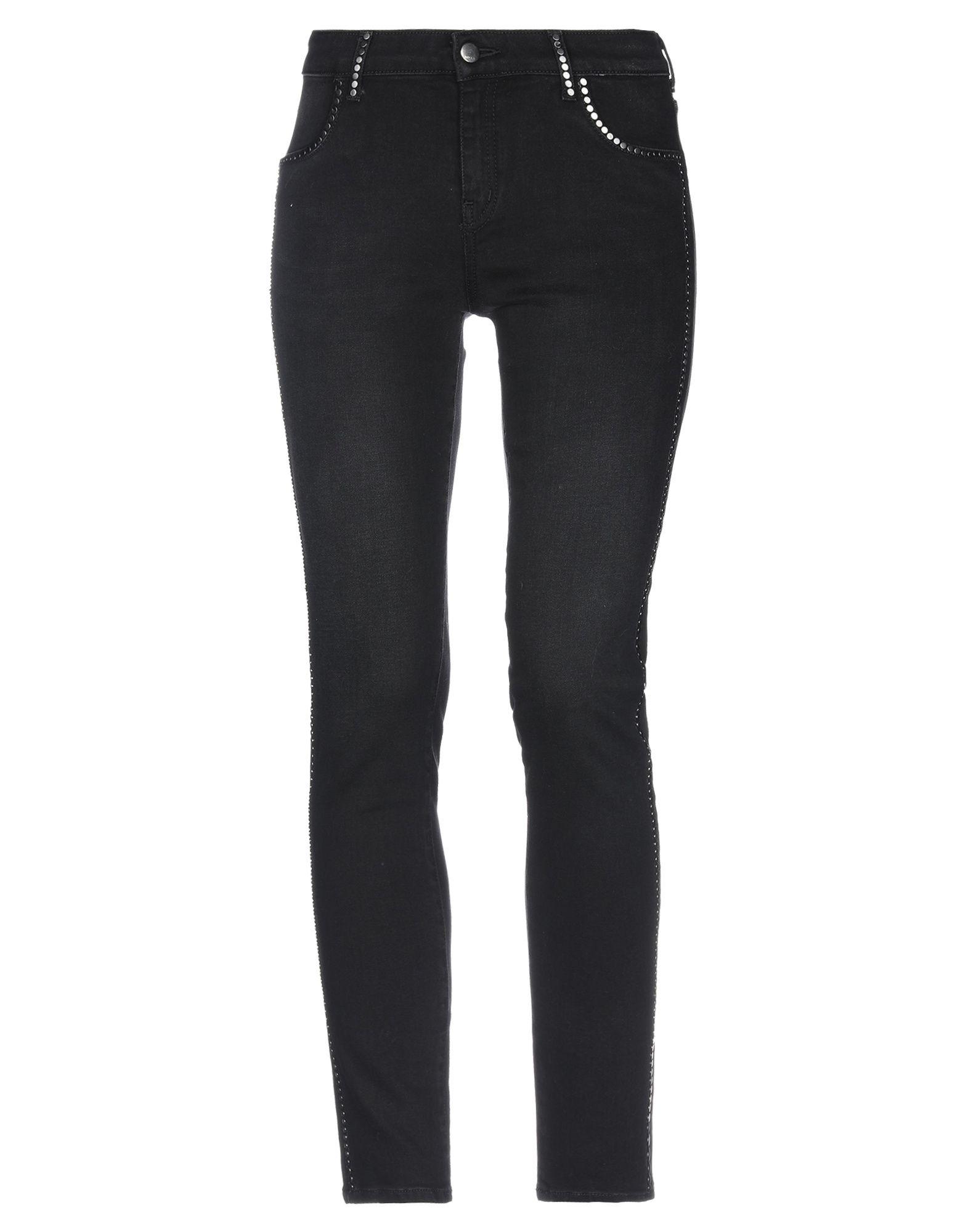 KOCCA Джинсовые брюки недорго, оригинальная цена