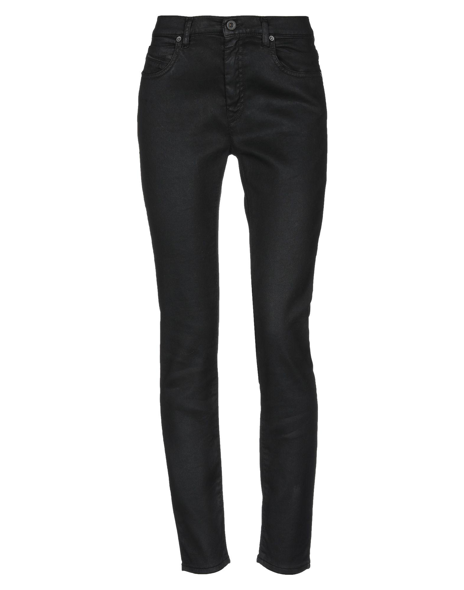 купить DIESEL BLACK GOLD Джинсовые брюки по цене 11250 рублей