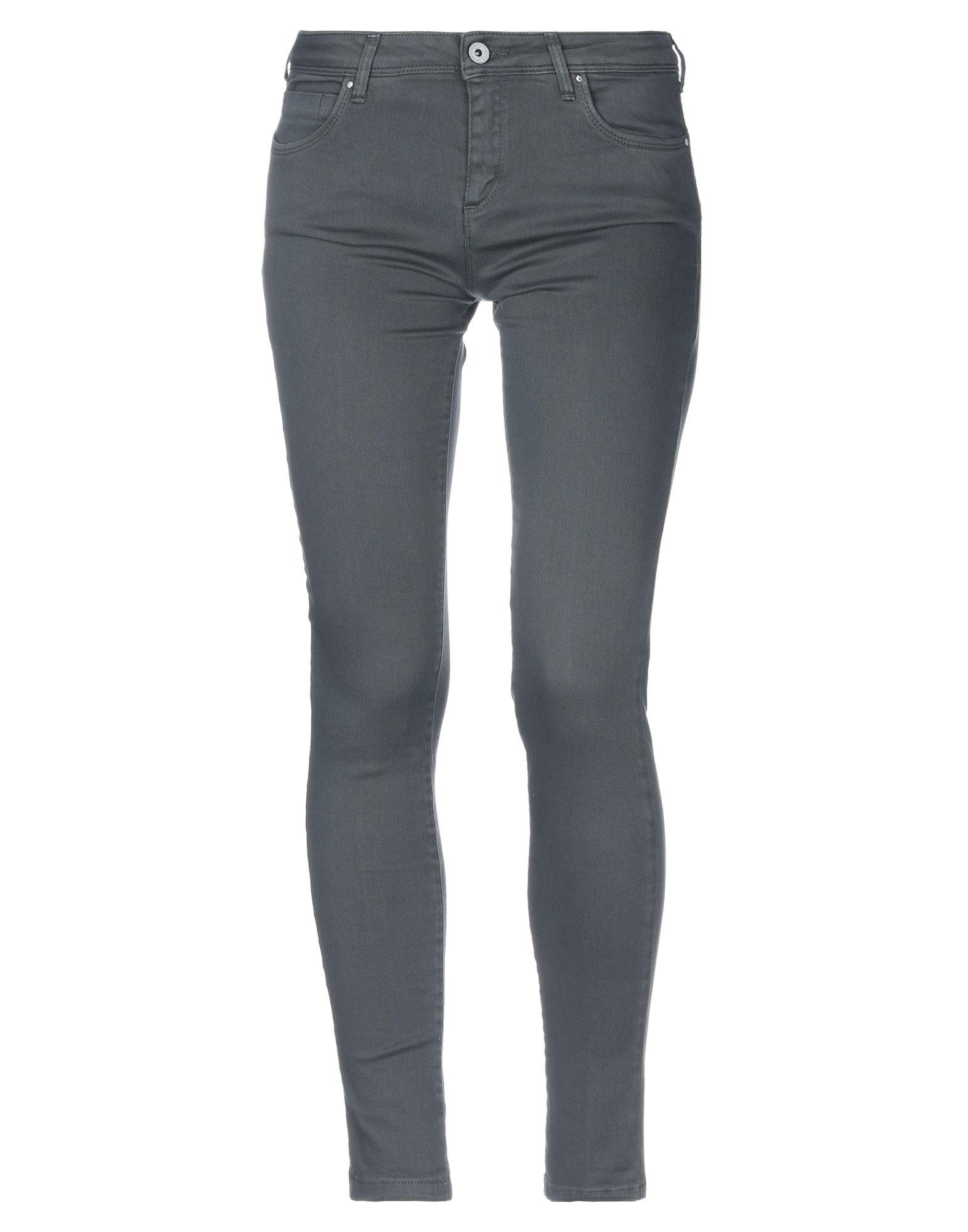 KOCCA Джинсовые брюки цена