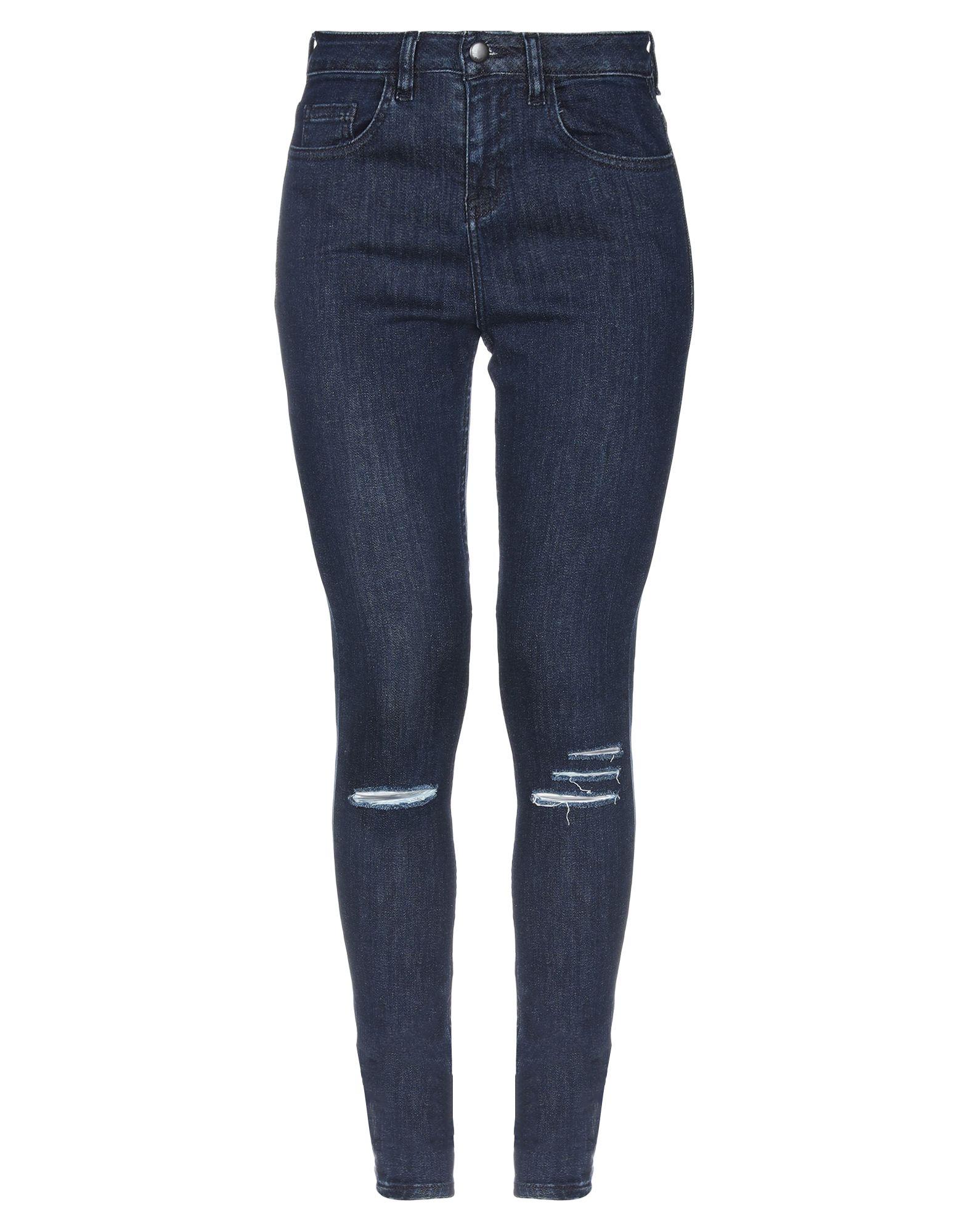 OBEY Джинсовые брюки цена 2017