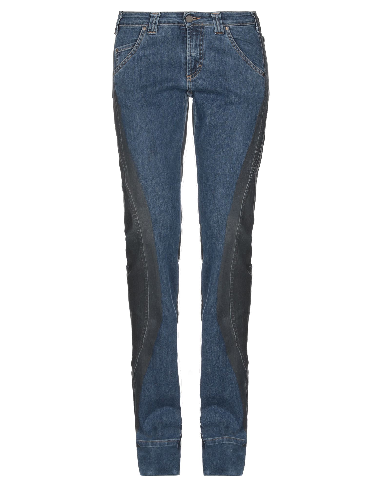 GF FERRE' Джинсовые брюки цена и фото