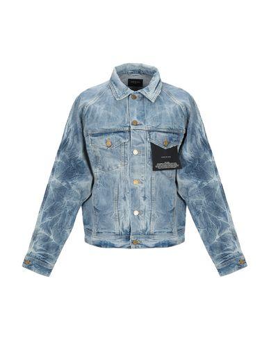 Фото - Джинсовая верхняя одежда синего цвета