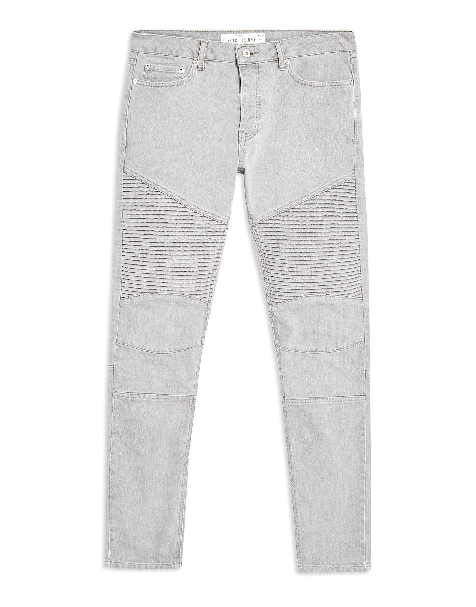 TOPMAN Джинсовые брюки topman джинсовые брюки