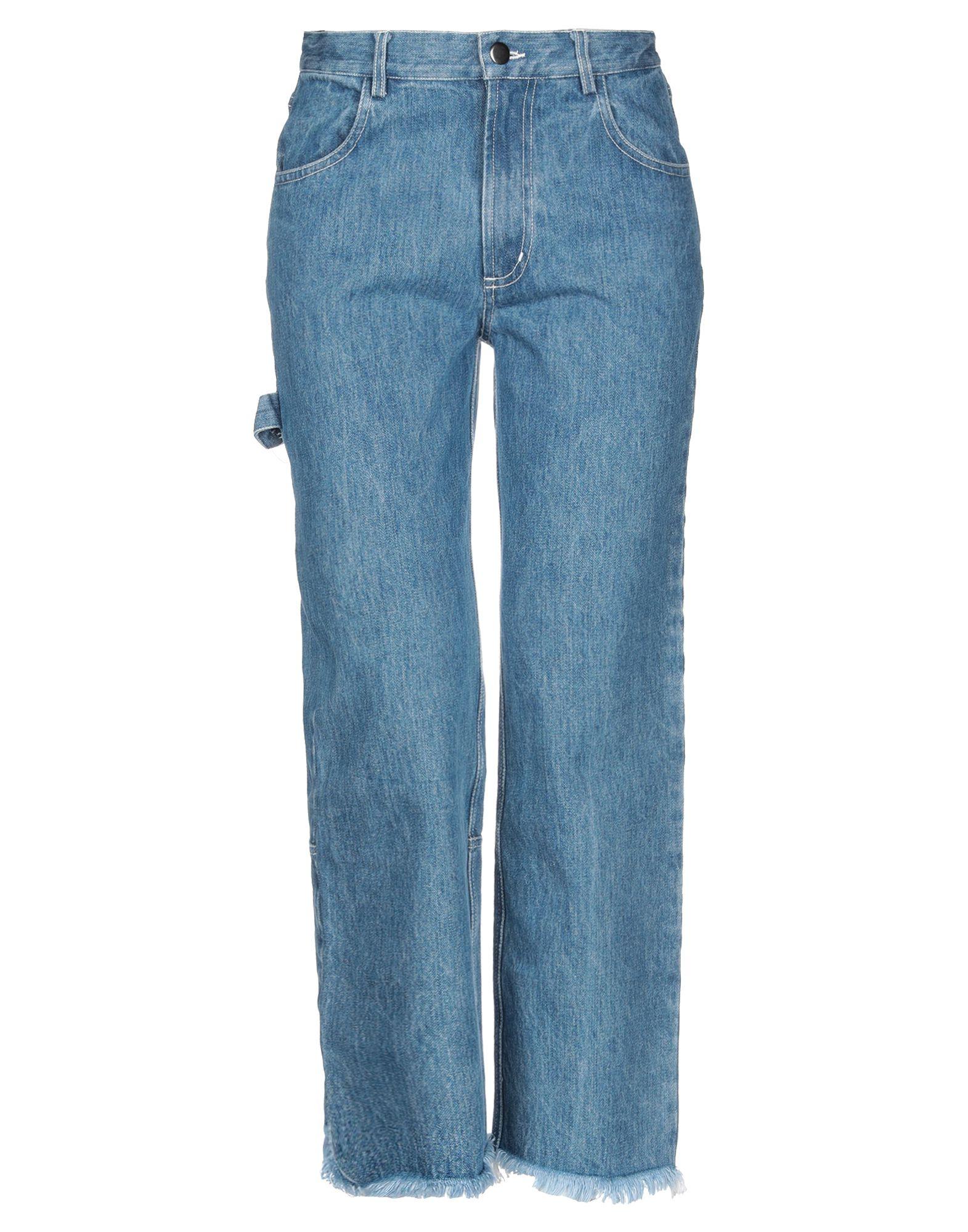 SANDY LIANG Джинсовые брюки линейная люминесцентная лампа liang liang yh 9w