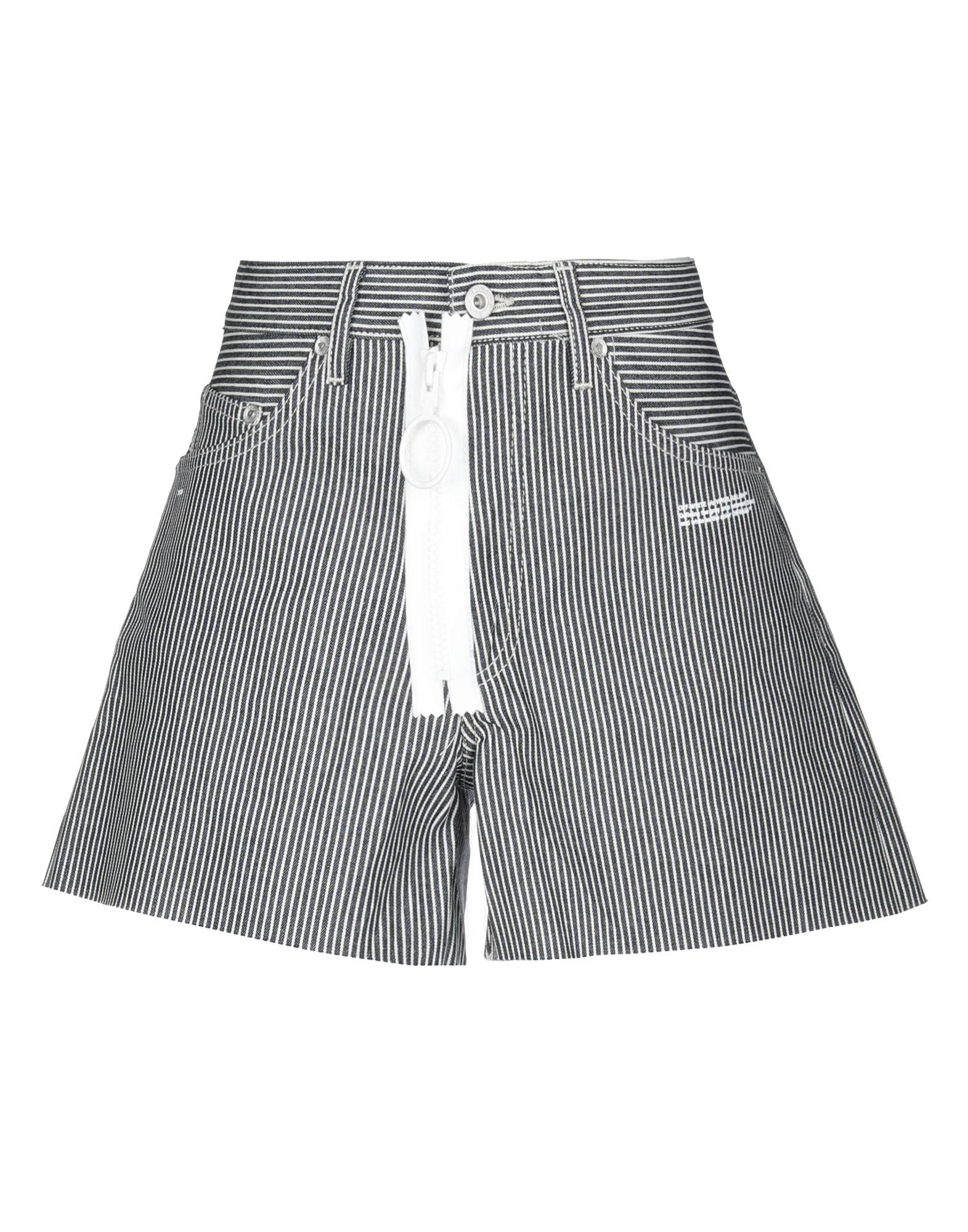 OFF-WHITE™ Джинсовые шорты