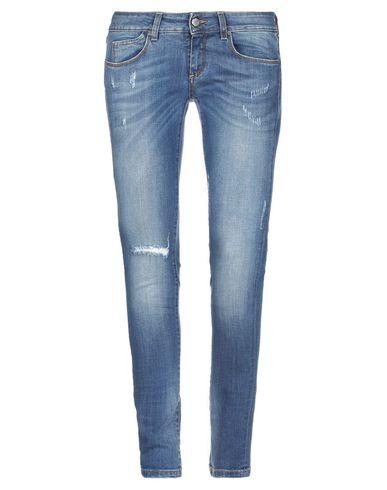 Фото - Джинсовые брюки от CLINK JEANSLONDON синего цвета