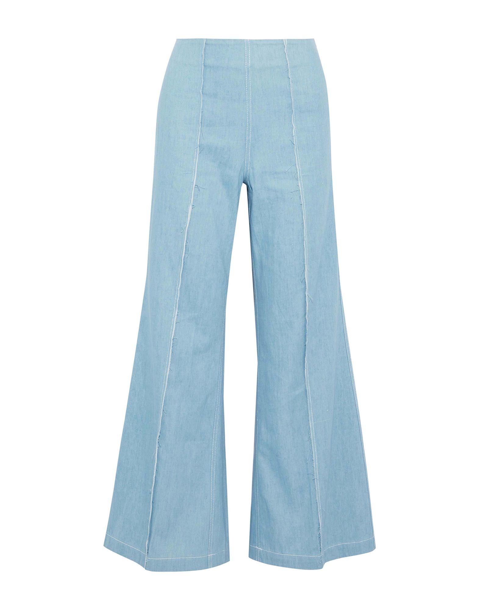 PAPER London Джинсовые брюки paper london пальто