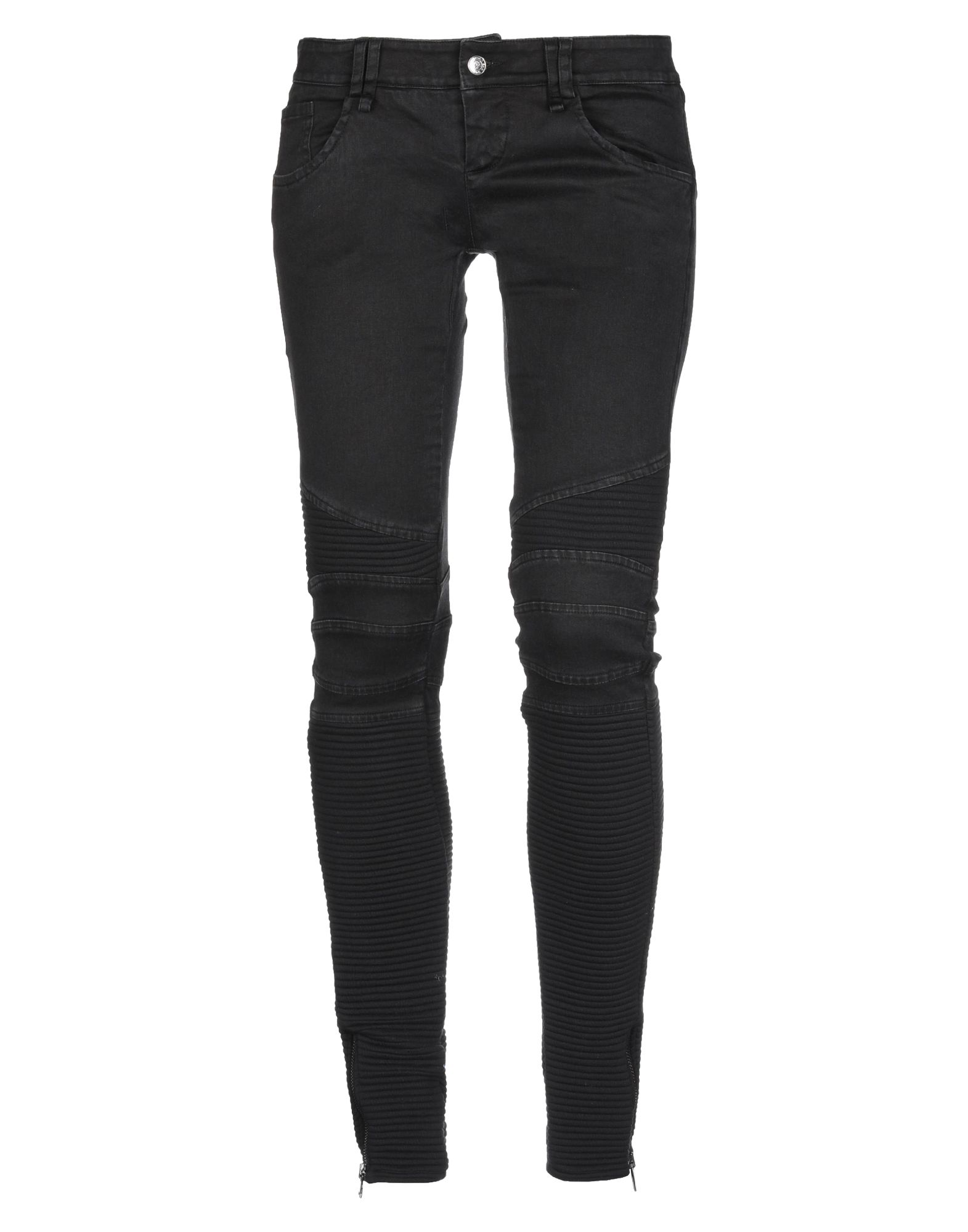 цены BAD SPIRIT Джинсовые брюки