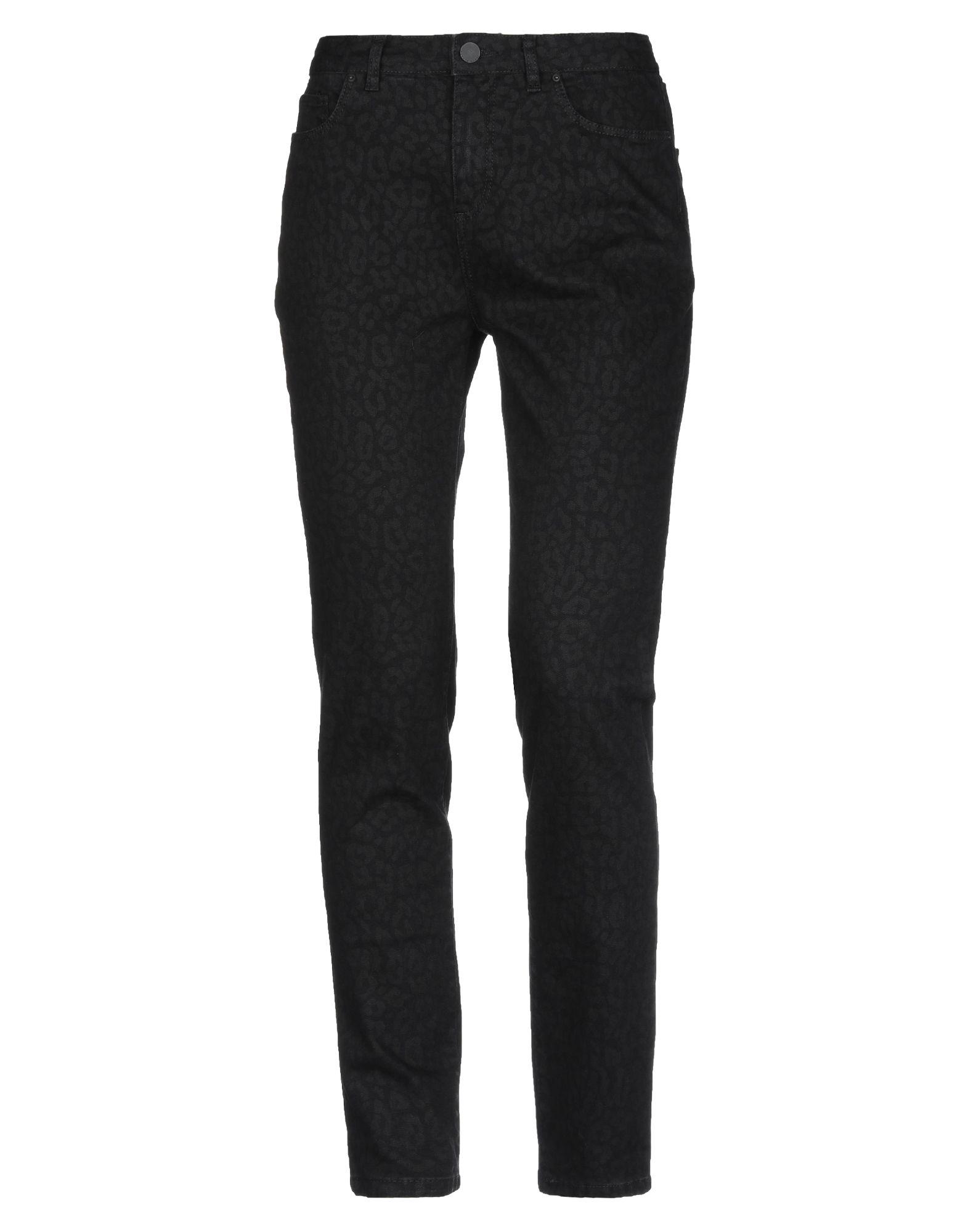 цена GERARD DAREL Джинсовые брюки онлайн в 2017 году