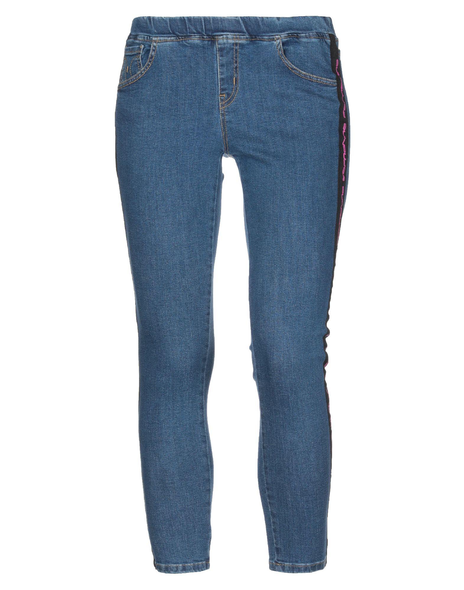 Фото - FORNARINA Джинсовые брюки шорты джинсовые fornarina fornarina fo019ewapzm7