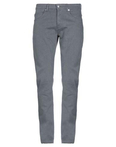 Фото - Джинсовые брюки от NINE:INTHE:MORNING серого цвета