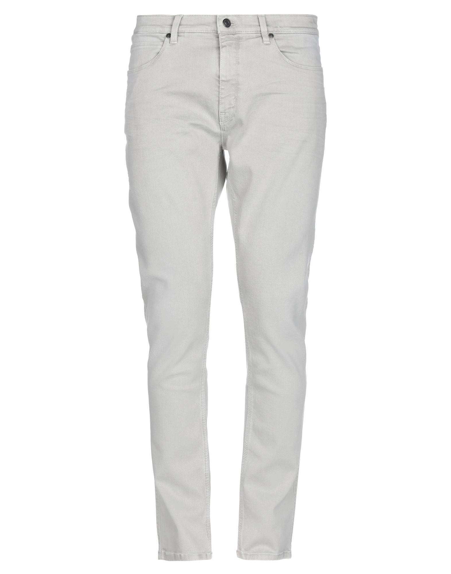 цены на HUGO HUGO BOSS Джинсовые брюки  в интернет-магазинах