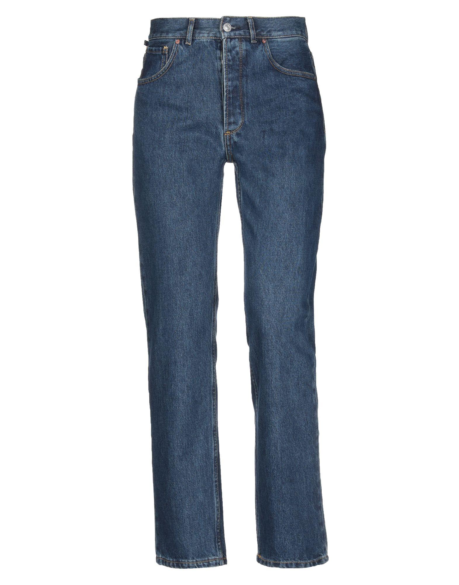 ACYNETIC Джинсовые брюки