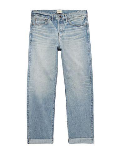 Джинсовые брюки SIMON MILLER 42751777QO