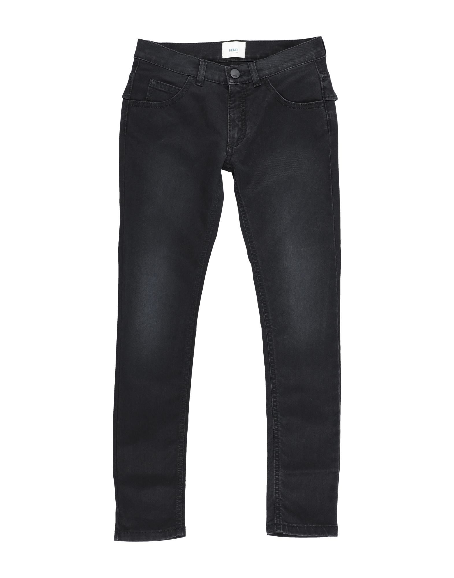 FENDI | FENDI Denim Pants 42751880 | Goxip