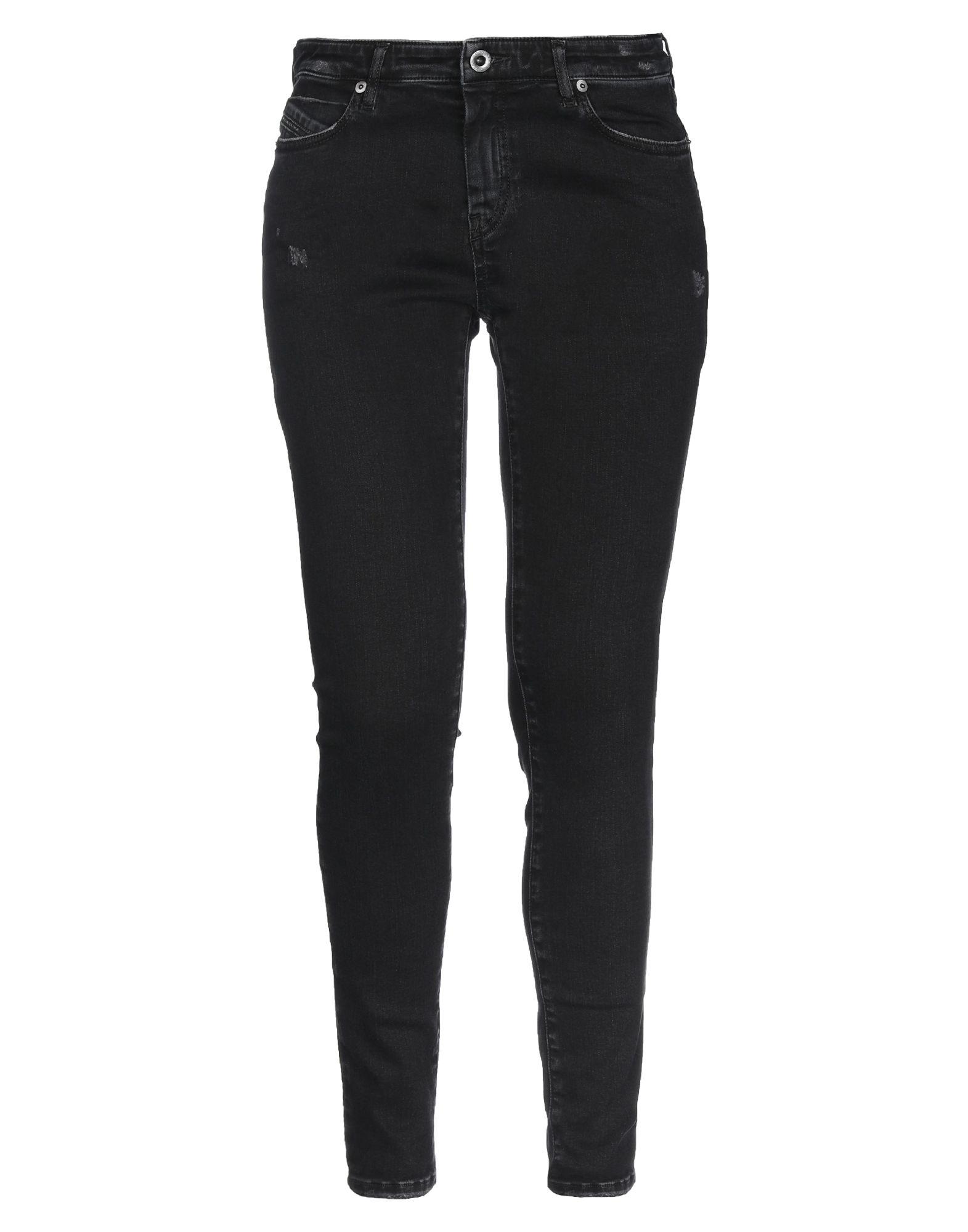 купить DIESEL BLACK GOLD Джинсовые брюки по цене 11080 рублей