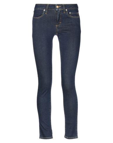 Купить Джинсовые брюки от SIVIGLIA синего цвета