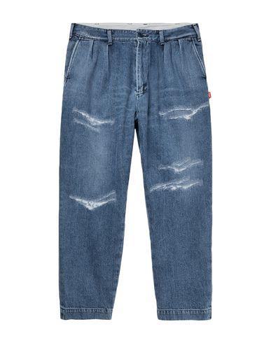 BEAMS Pantalon en jean homme