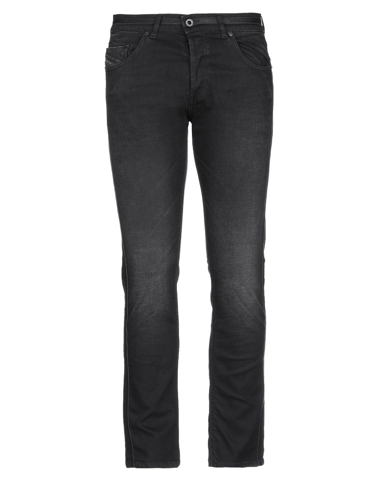 купить DIESEL BLACK GOLD Джинсовые брюки по цене 15050 рублей