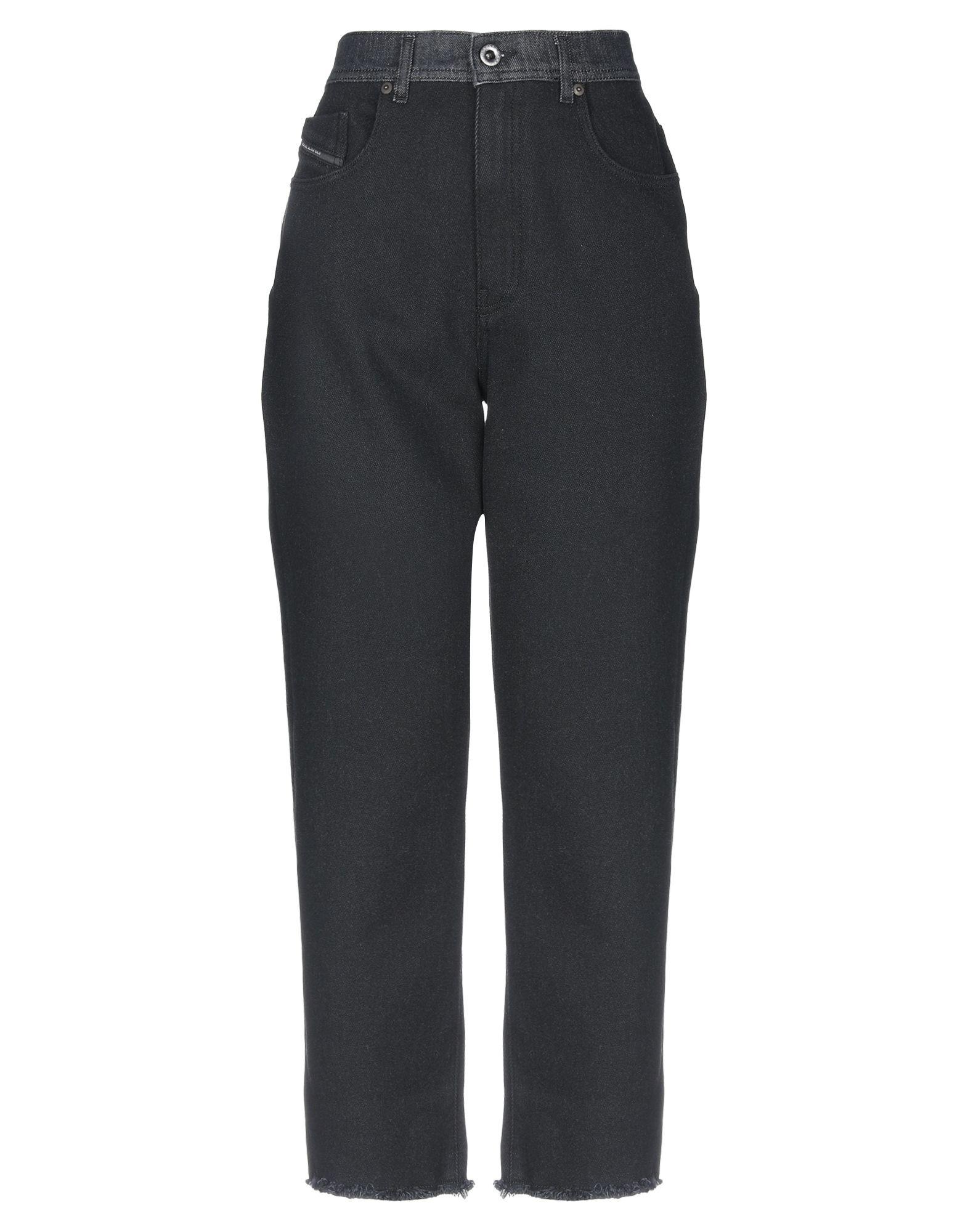 купить DIESEL BLACK GOLD Джинсовые брюки по цене 12710 рублей