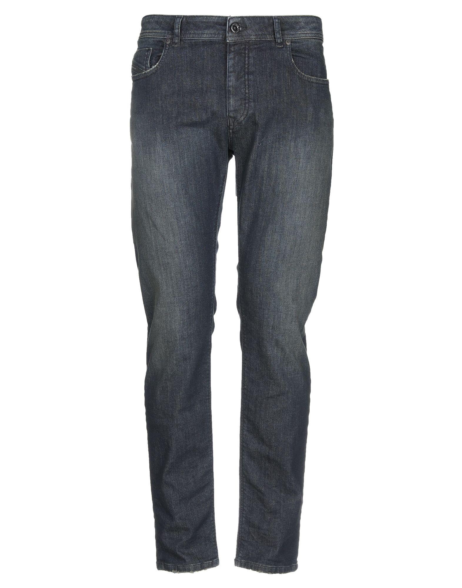 купить DIESEL BLACK GOLD Джинсовые брюки по цене 16930 рублей