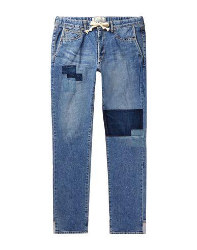 REMI RELIEF Pantalon en jean homme
