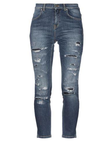 Джинсовые брюки TWENTY EASY by KAOS