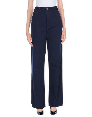 Джинсовые брюки Calvin Klein 42753495MC