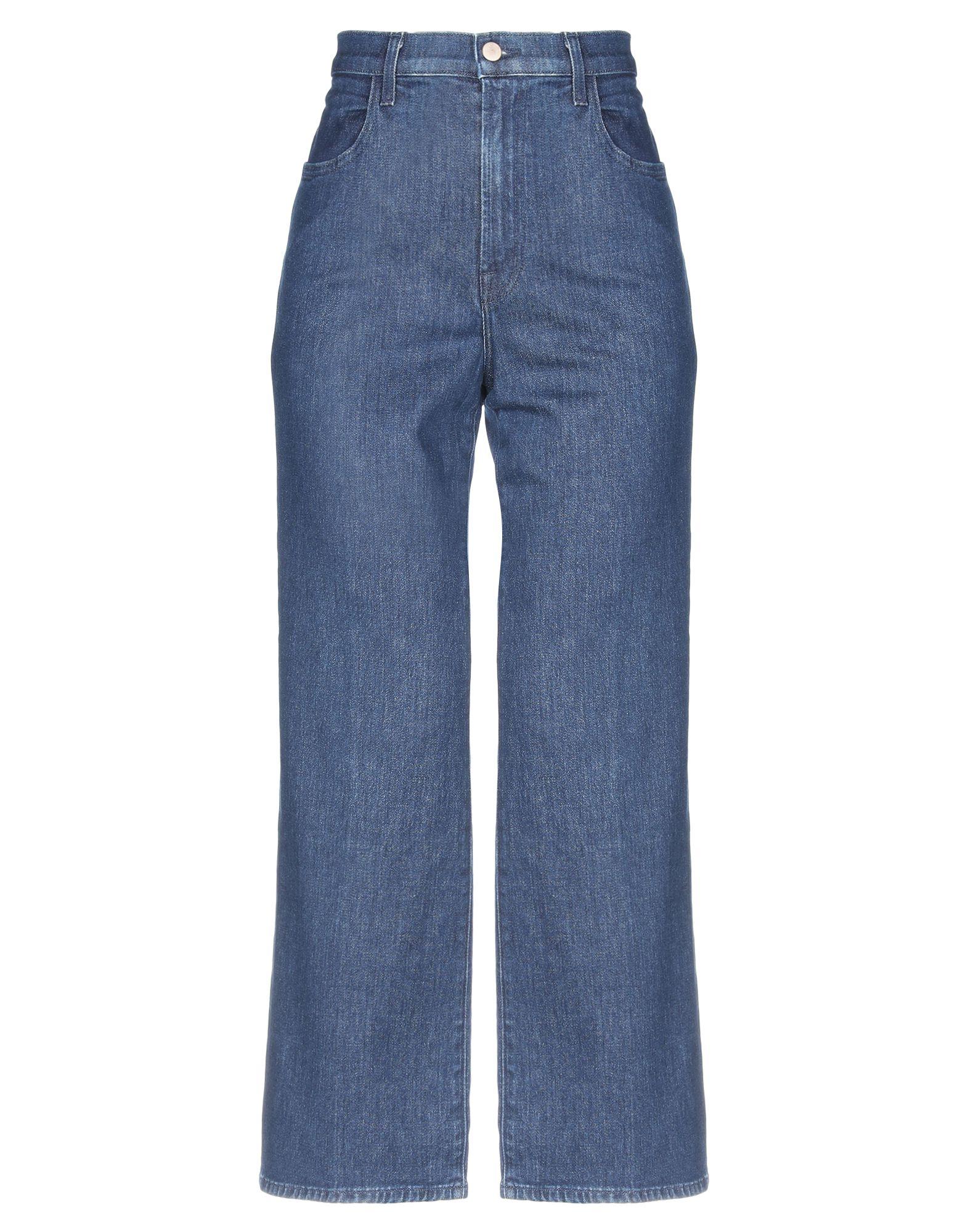 J BRAND Джинсовые брюки lacywear j 34 krl