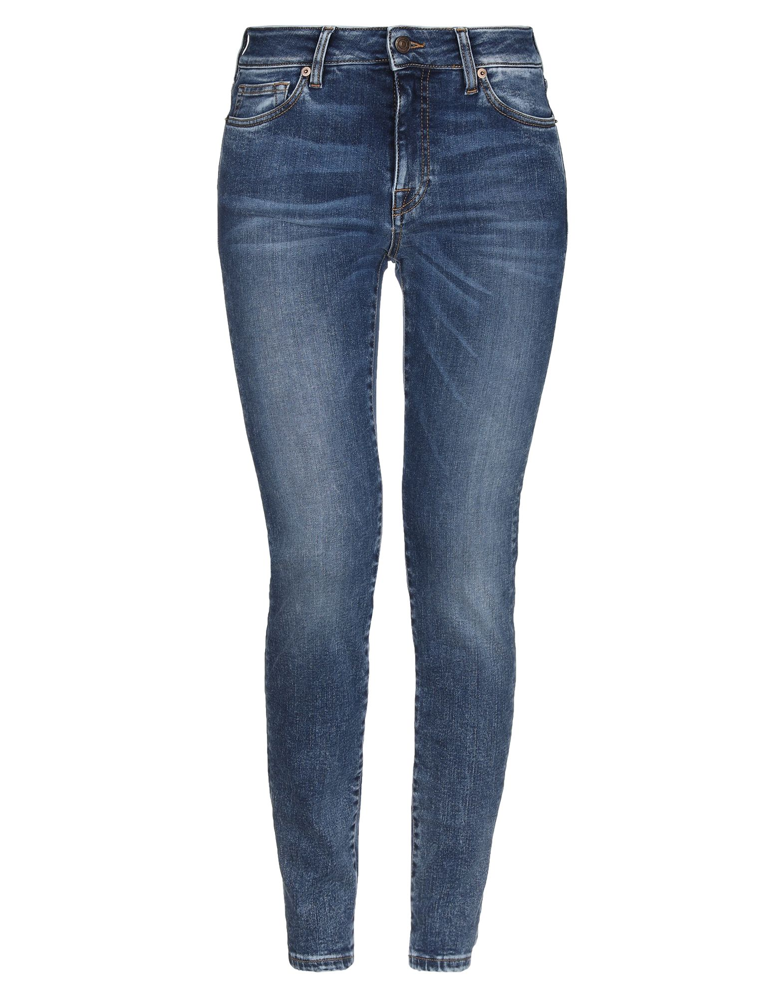 MAURO GRIFONI Джинсовые брюки бра с подсветкой mantra bahia 5233 5238