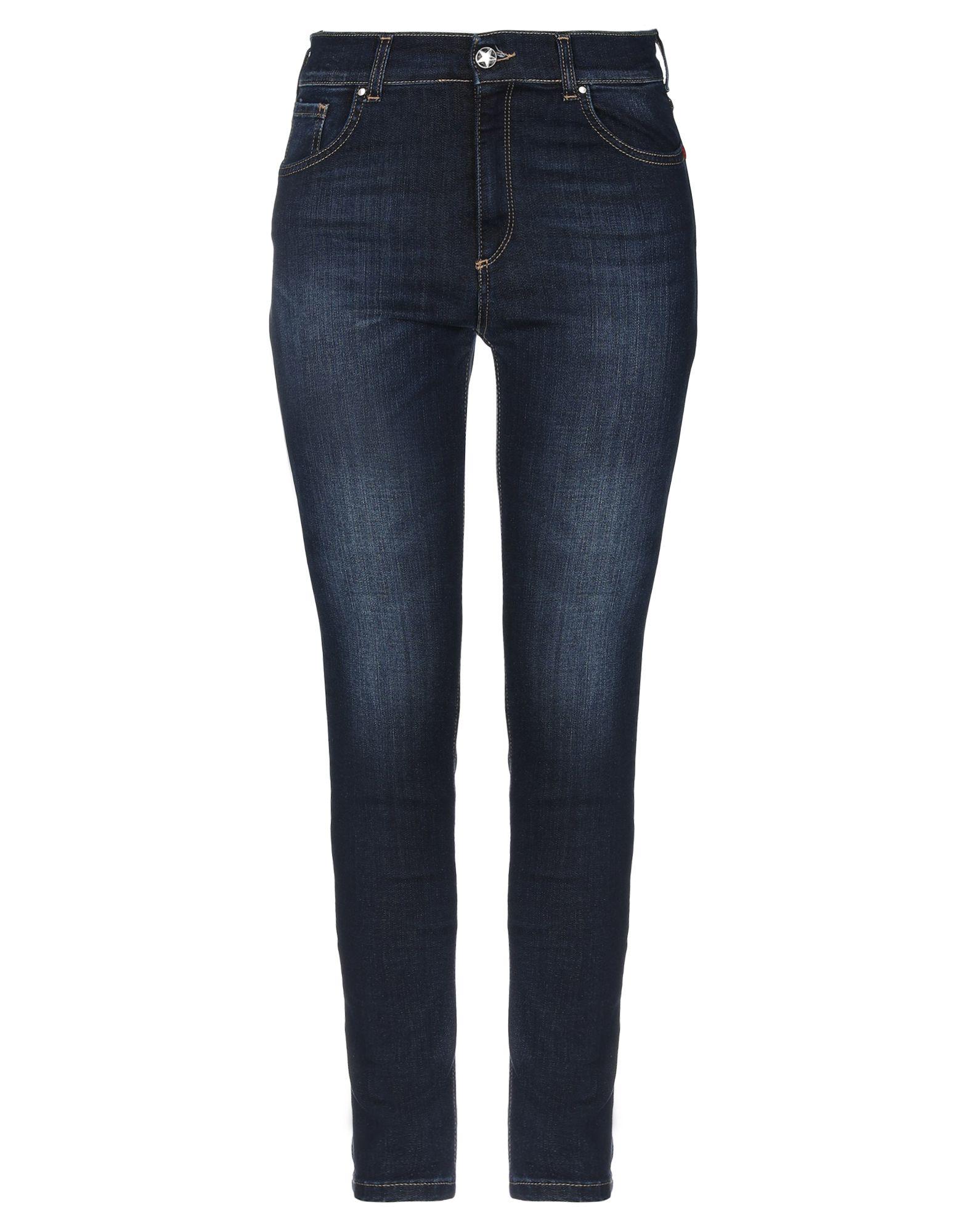 купить KOCCA Джинсовые брюки по цене 8000 рублей