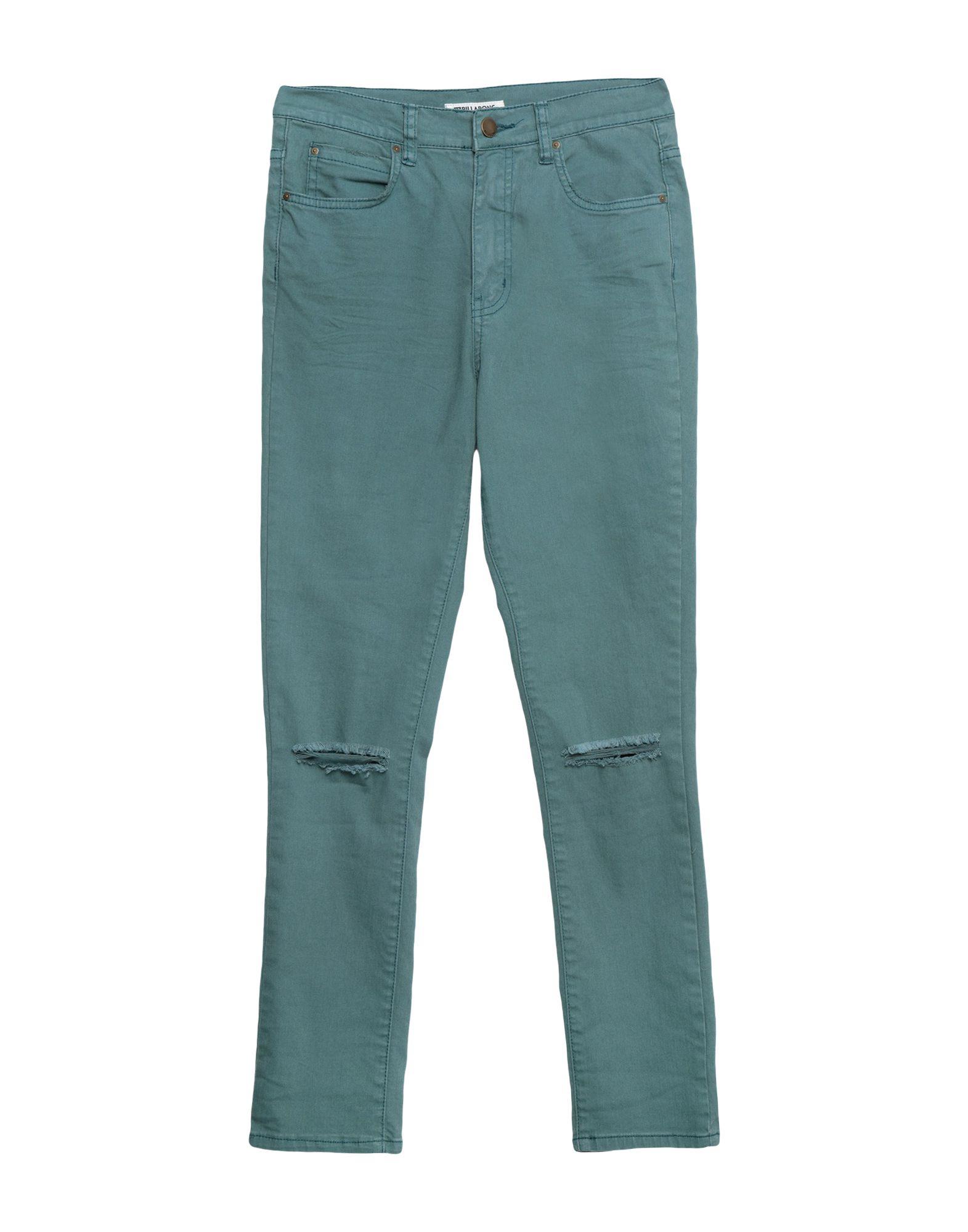 BILLABONG Джинсовые брюки все цены