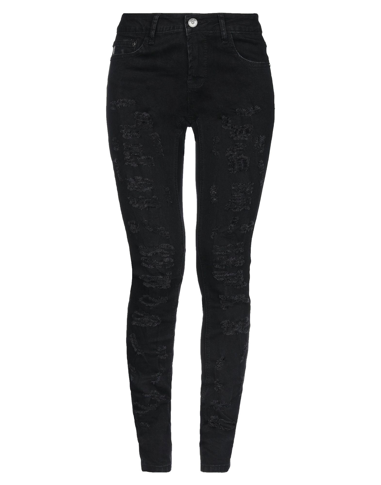 DESIRES Джинсовые брюки desires джинсовые брюки