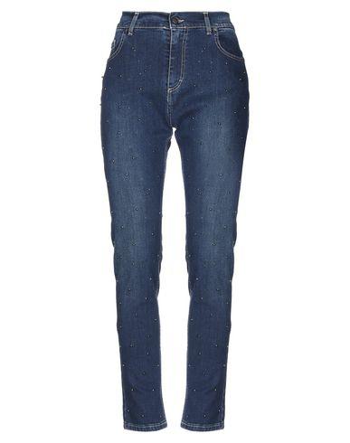 KITANA Pantalon en jean femme
