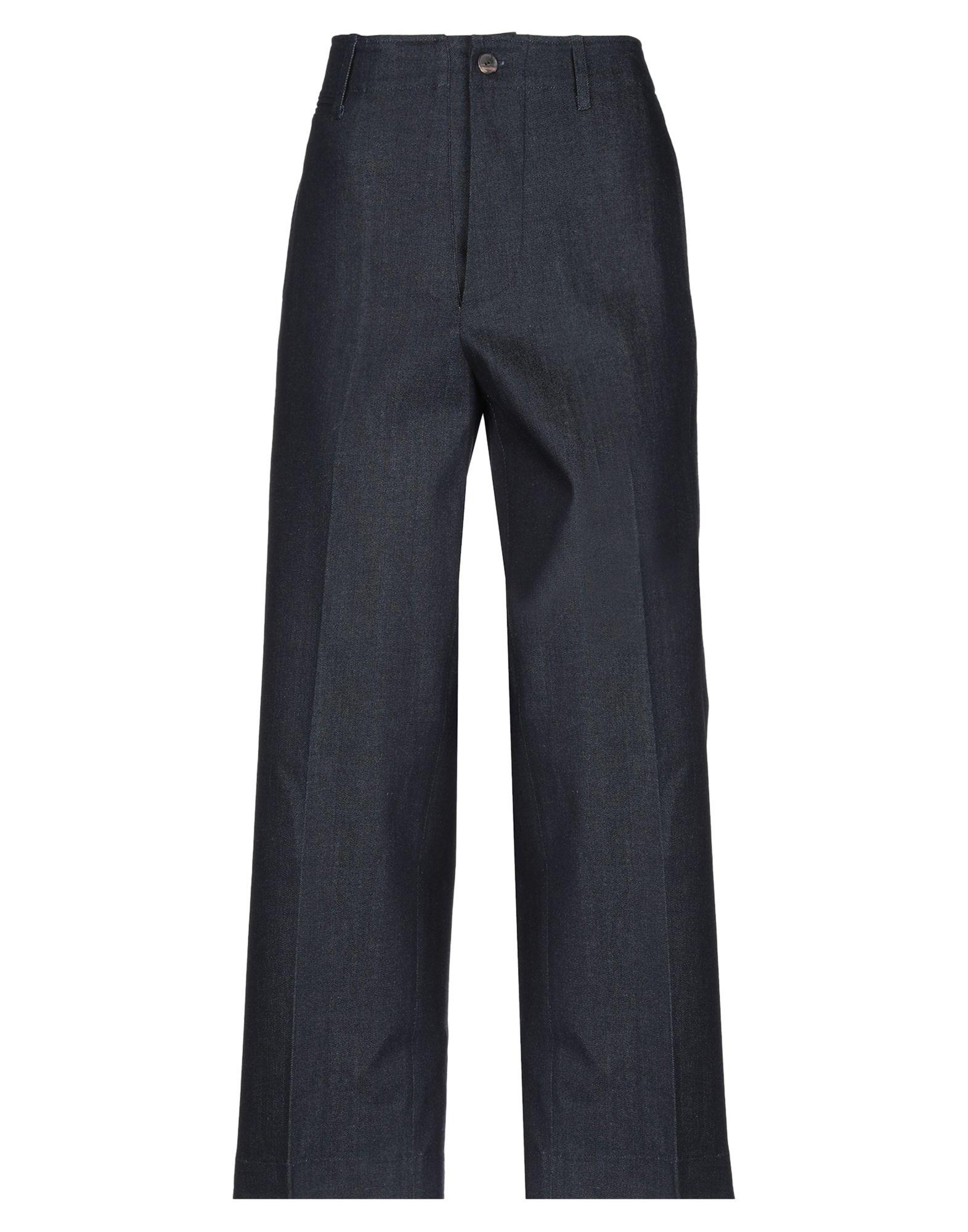 SOHO DE LUXE Джинсовые брюки цена