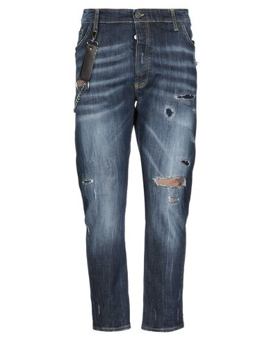 PATRIÒT Pantalon en jean homme