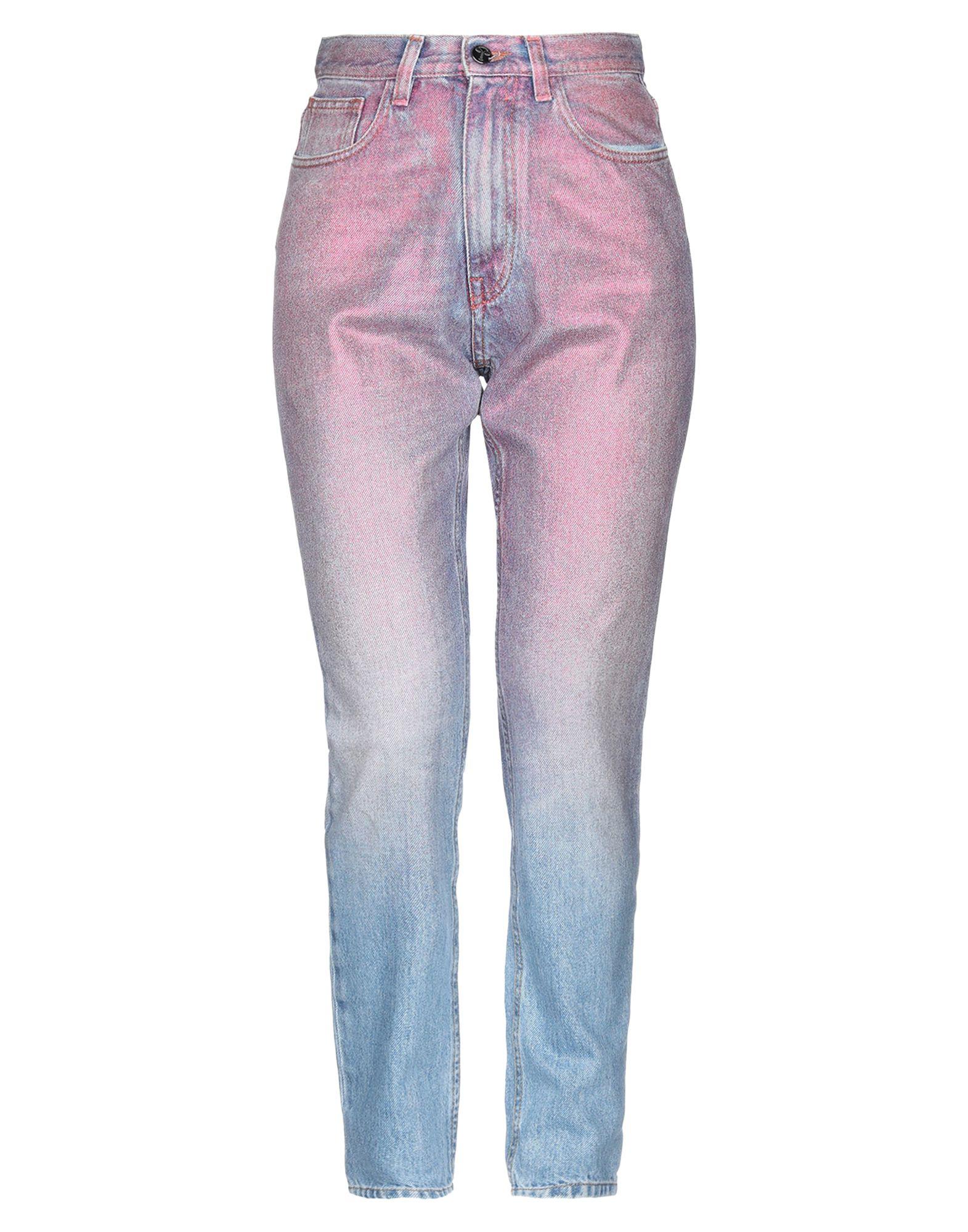 VIVETTA Джинсовые брюки vivetta ремень