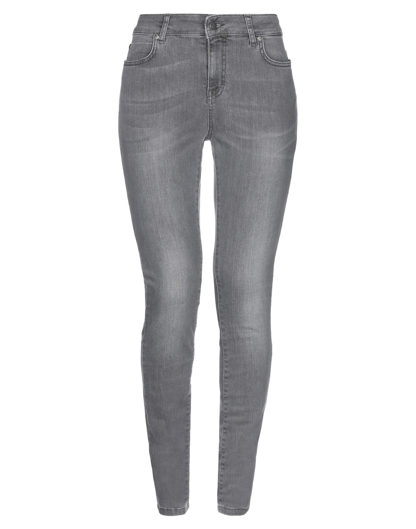 лучшая цена NOA NOA Джинсовые брюки