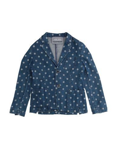 Джинсовая верхняя одежда от CESARE PACIOTTI 4US