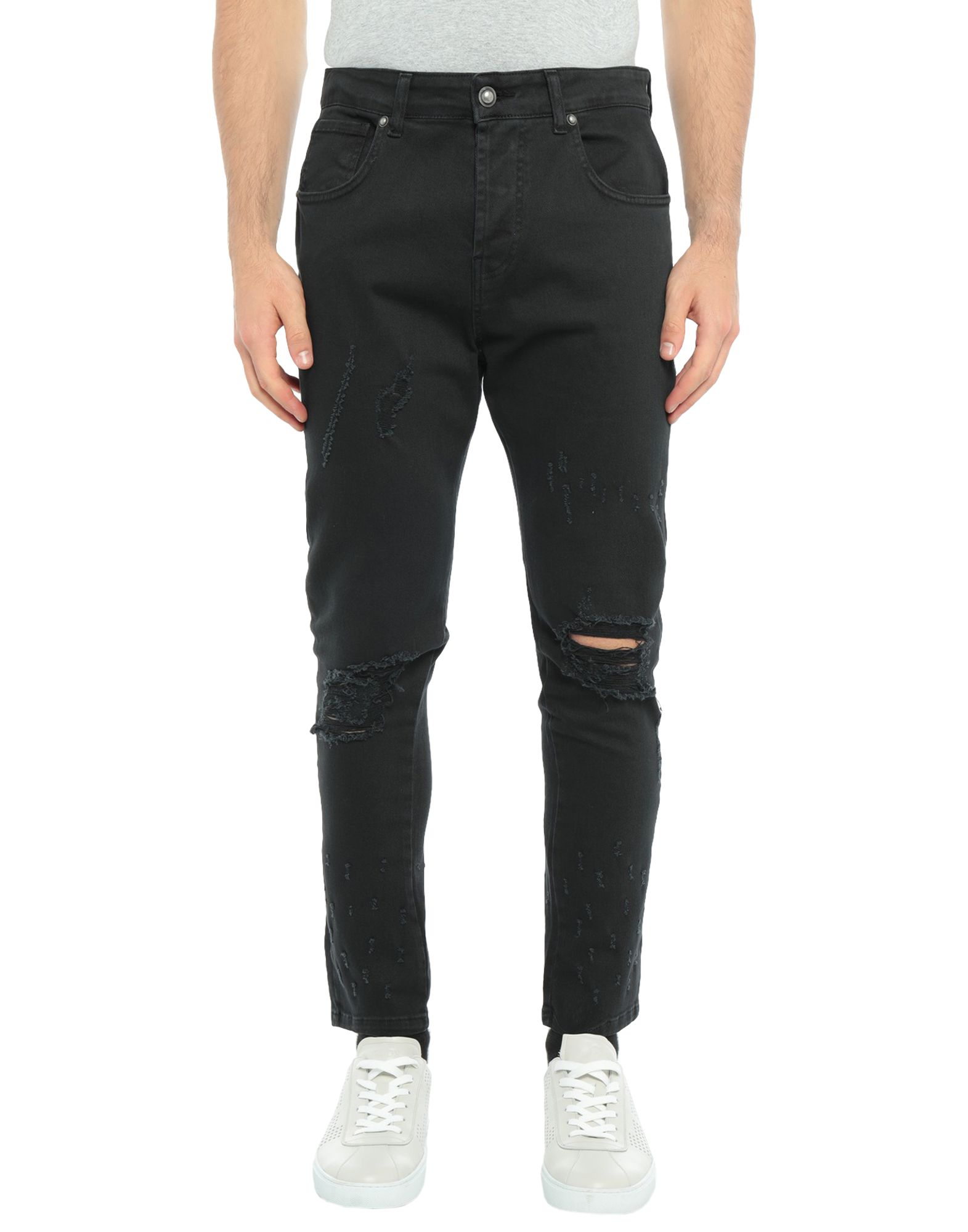 NEILL KATTER Джинсовые брюки neill katter жилет