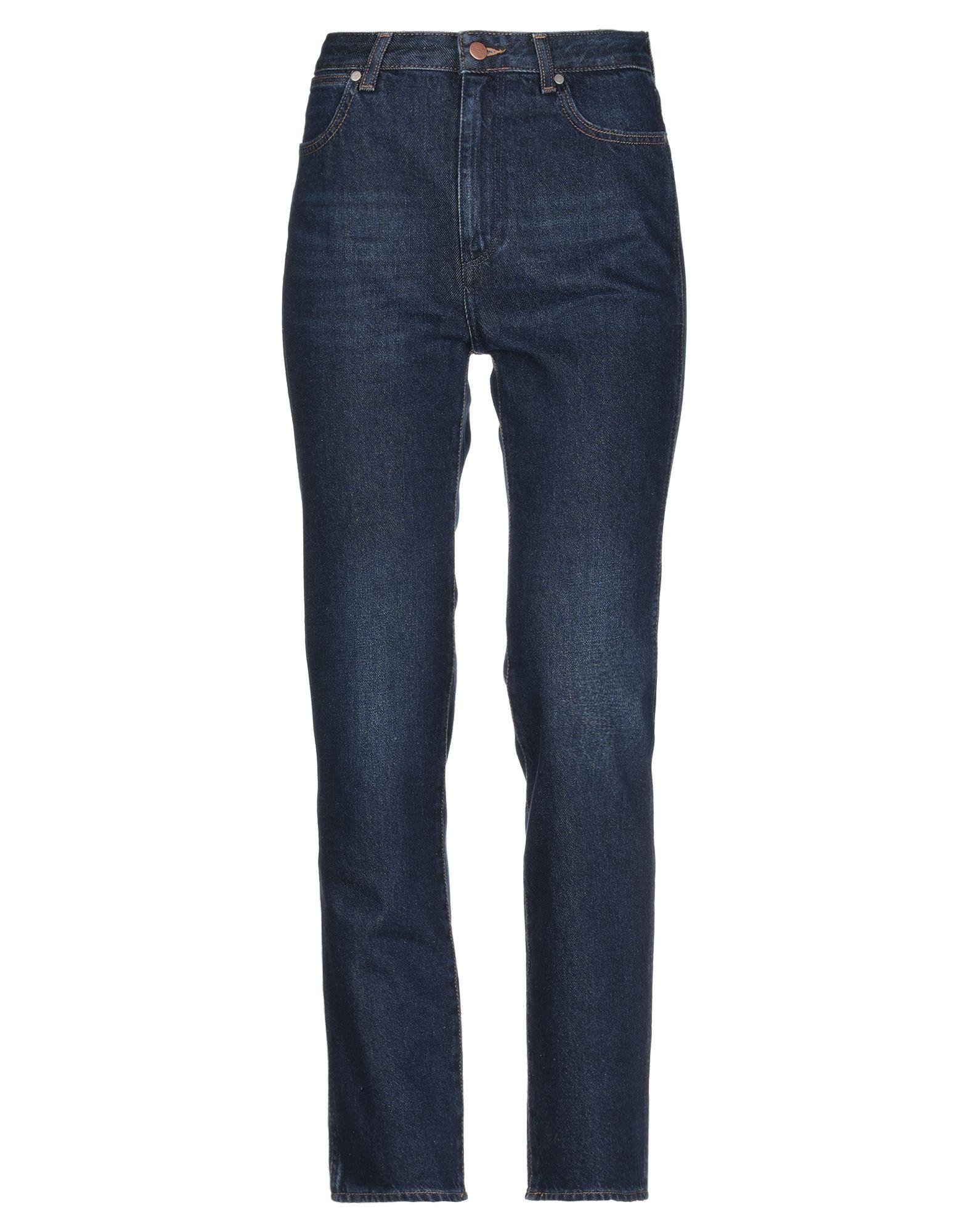 купить WRANGLER Джинсовые брюки по цене 3900 рублей