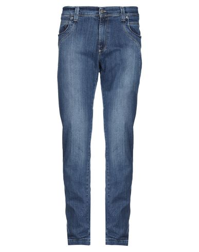 SOLUZIONE FORTE Pantalon en jean homme