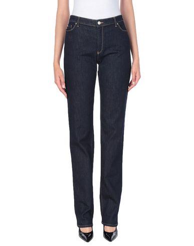 Джинсовые брюки Armani Jeans 42755306RV