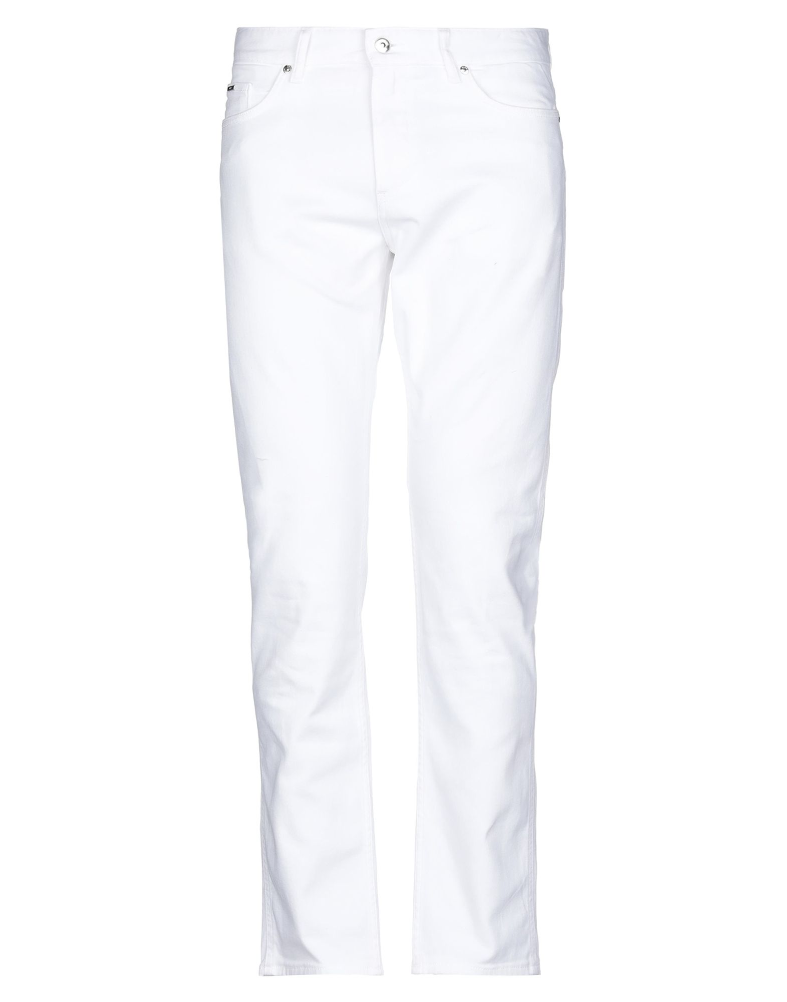 BOSS HUGO BOSS Джинсовые брюки брюки домашние boss hugo boss boss hugo boss bo010emyva59