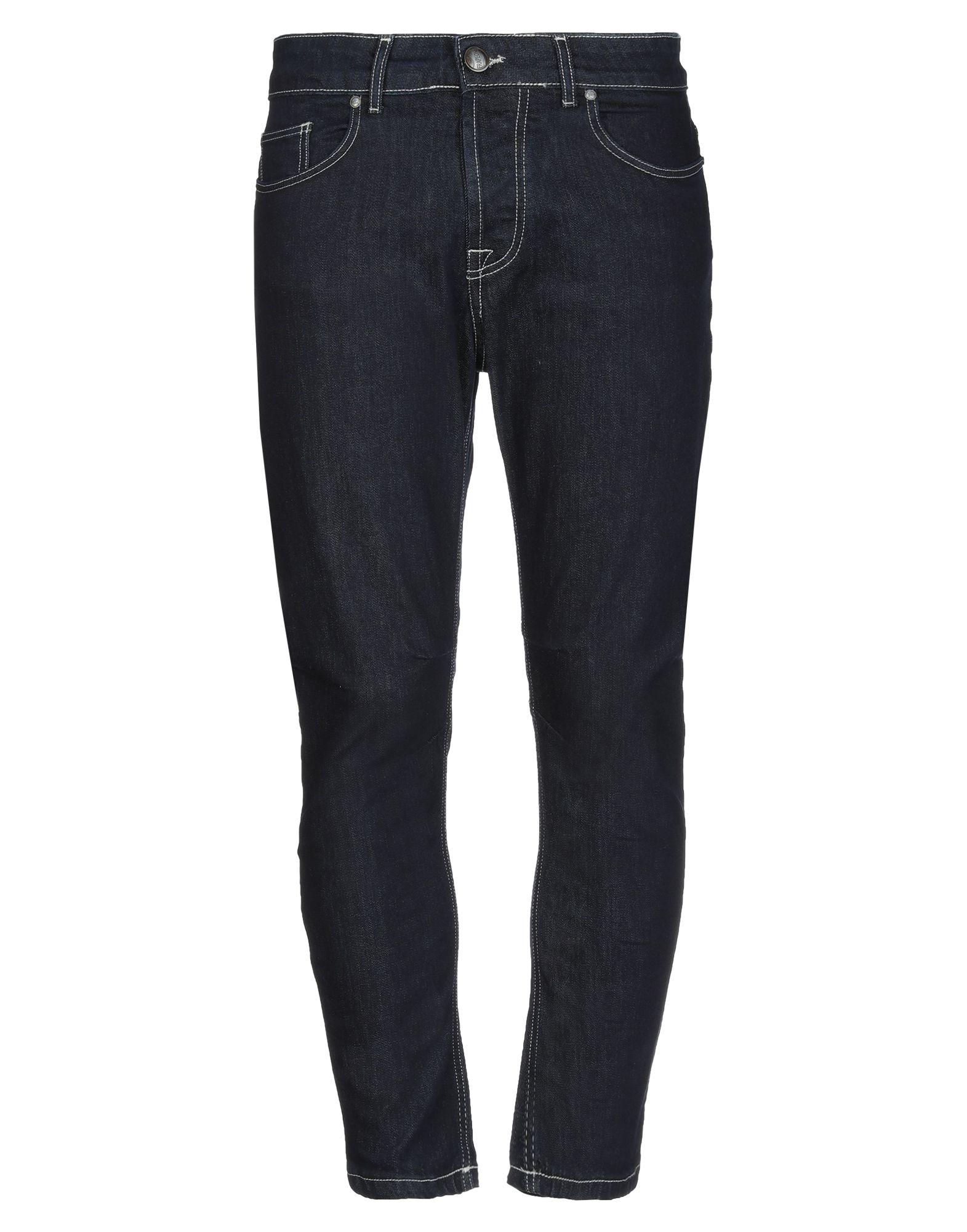 FRAPE ONE Джинсовые брюки цена 2017